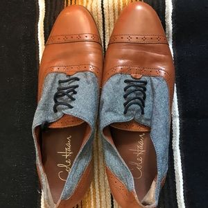 2 for $60 | Cole Haan | Oxford Leather shoes